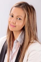 Kristle Truter, estate agent